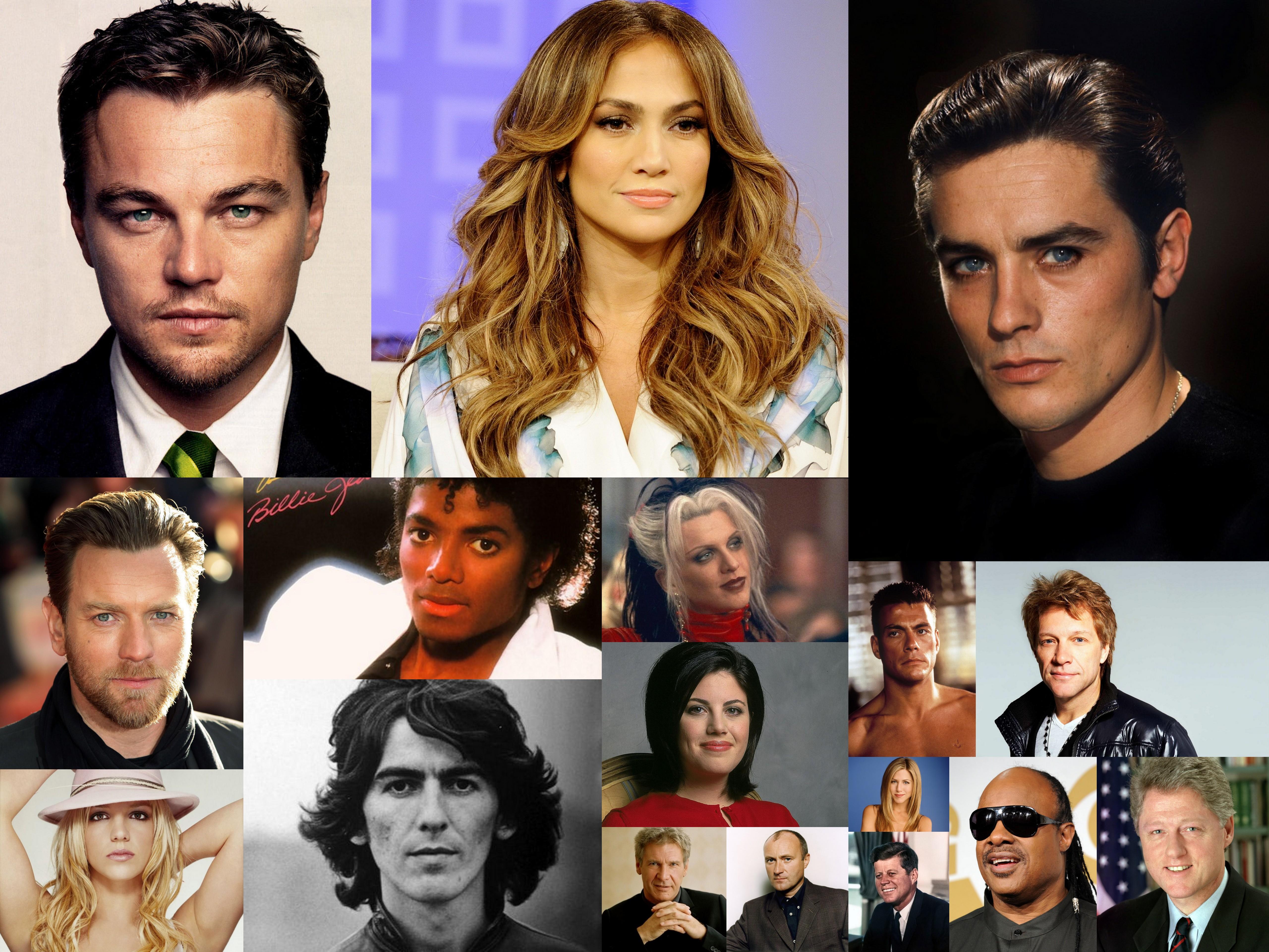 Знаменитости И Политики Рожденные Под Знаком Скорпиона