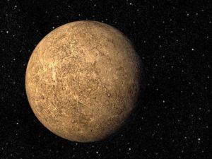 Меркурий в знаках зодиака