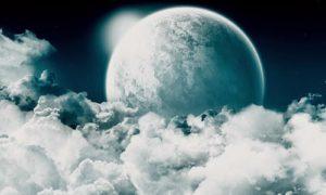 Селена(Белая Луна) в знаках зодиака