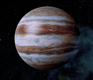 Юпитер в знаках зодиака