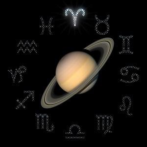 Сатурн в Овне