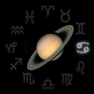 Сатурн в Раке