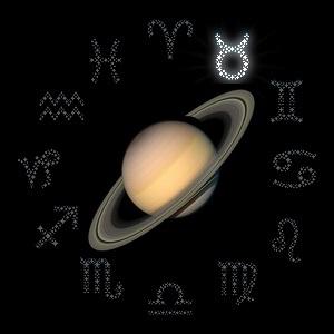 Сатурн в Тельце