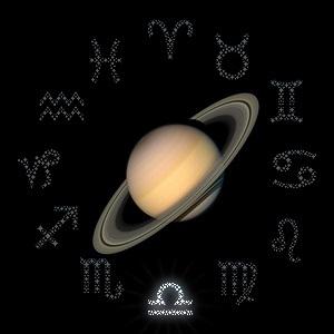 Сатурн в Весах