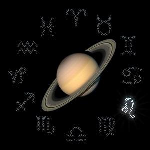 Сатурн во Льве