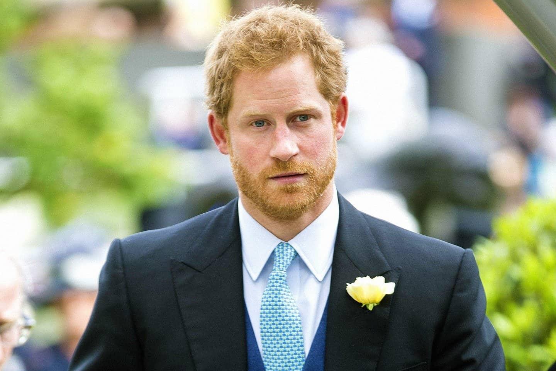 Знаменитости Девы мужчины Принц Гарри