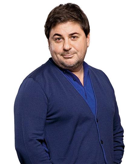 знаменитости овны мужчины Александр Цекало