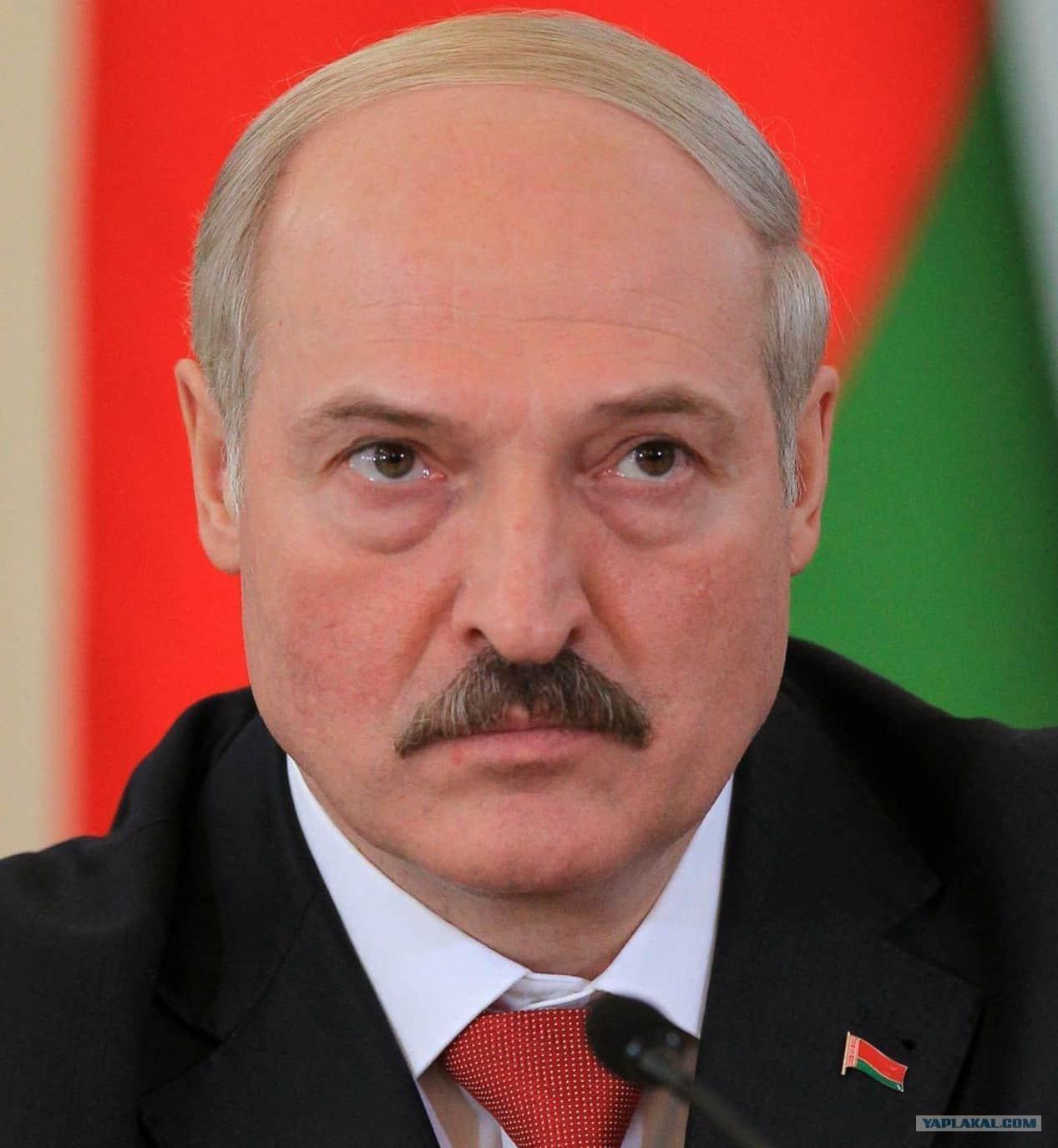 Знаменитости Девы мужчины Александр Лукашенко